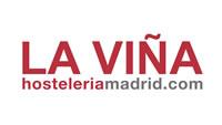 LA VIÑA HOSTELERÍA MADRID